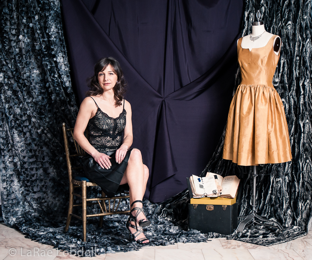 Julie Danforth - Fashion Designer