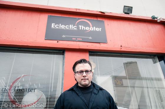 eclectic theatre