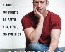 American Author Dan Savage