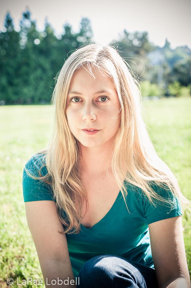 Zoe Barker-Aderem