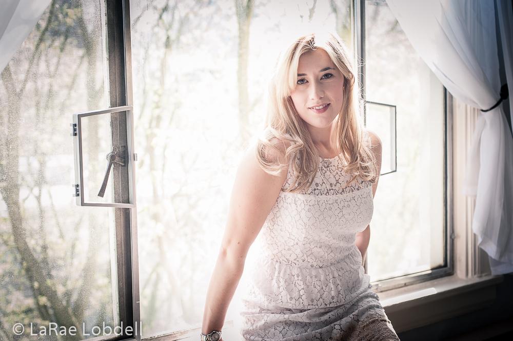 Katie Stahnke Benezra