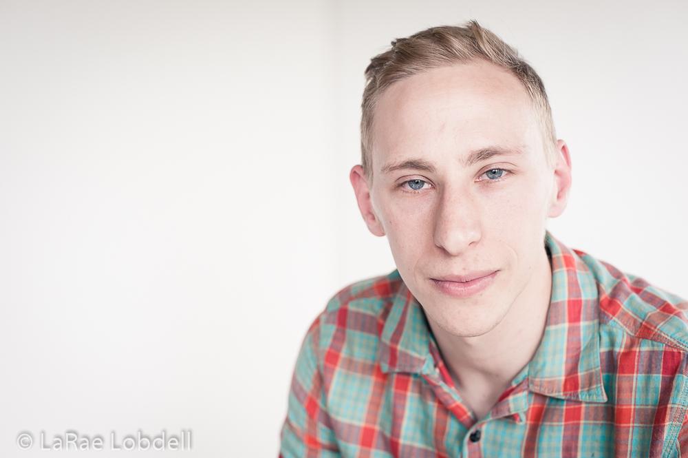 Zack Hewell