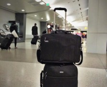 Traveling Successfully with Camera Gear