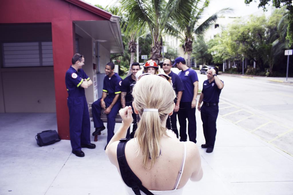 LaRae Lobdell Miami portrait photographer by Ace Nogera