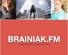 Interviewed: Brainiak FM with Justin Seeley