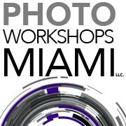 photo workshops miami logo SQUARE