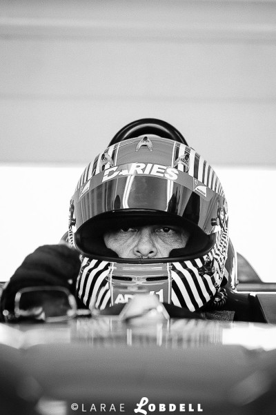 ANSA Motorsports at Homestead-Miami Speedway, Homestead FL, January 3rd, 2015