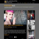 2013-06-14 BlackRapid Media Podcast
