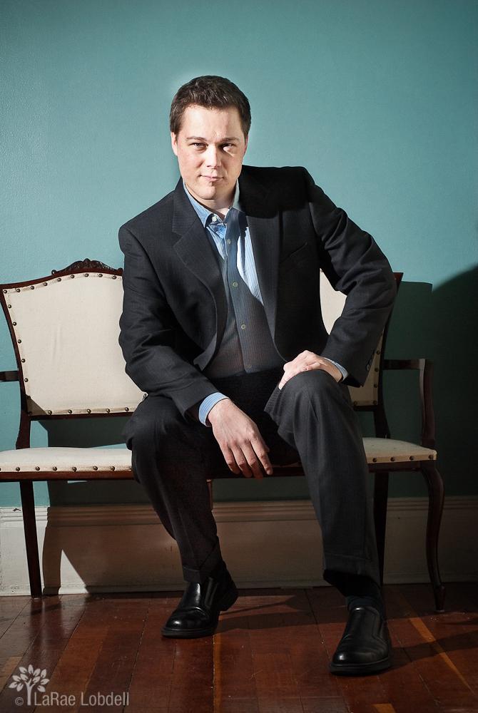 Director Paul Budraitis