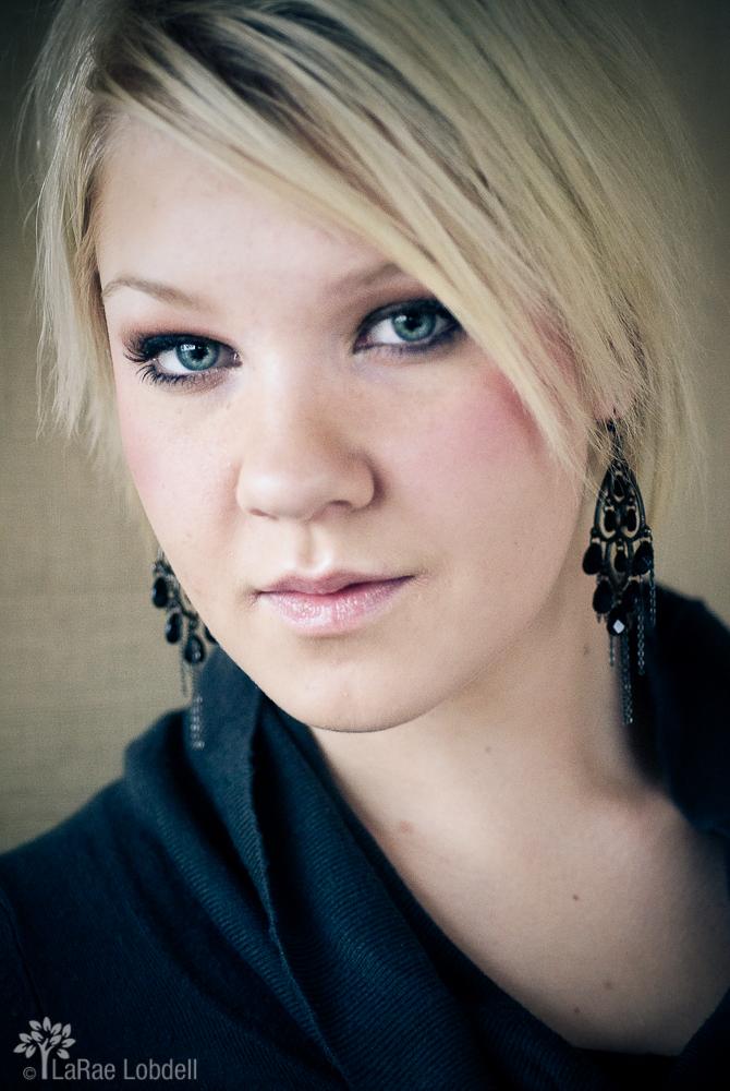 Madison Greenlund by LaRae Lobdell | PhotoSister.com