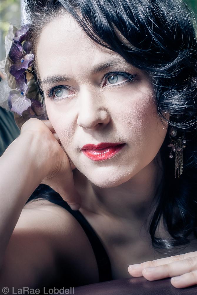 Lyla la Coeur (Donna Stewart) by LaRae Lobdell | PhotoSister.com