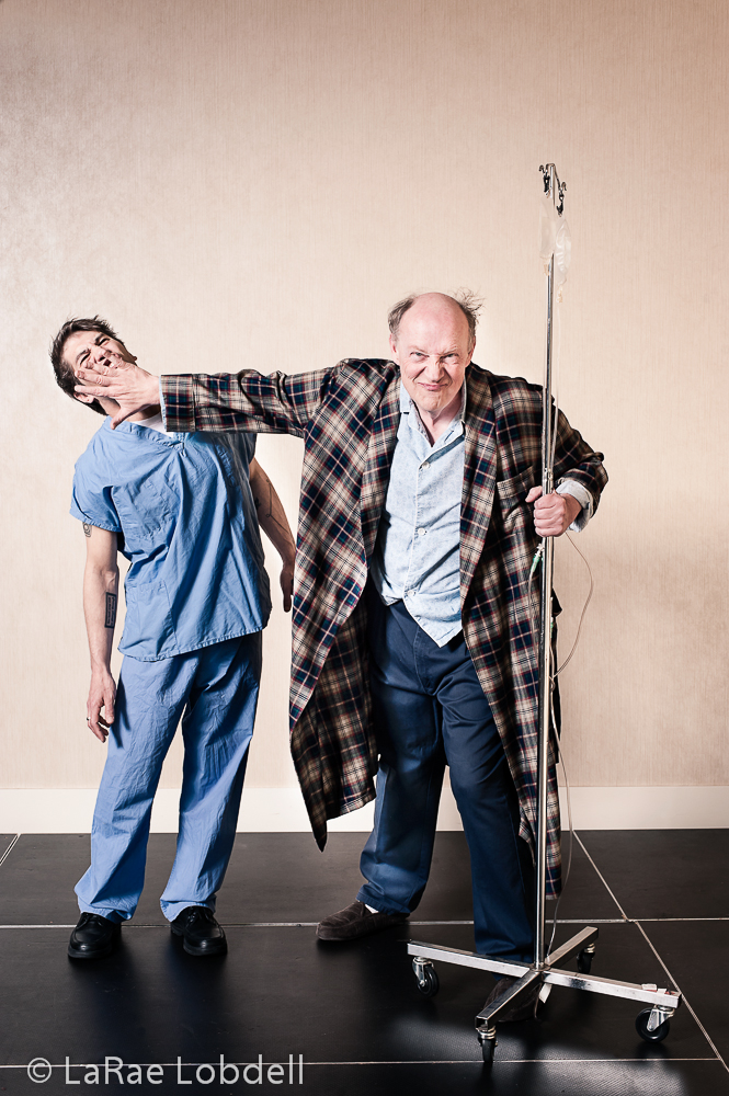Assisted Living at ACT - A Contemporary Theatre