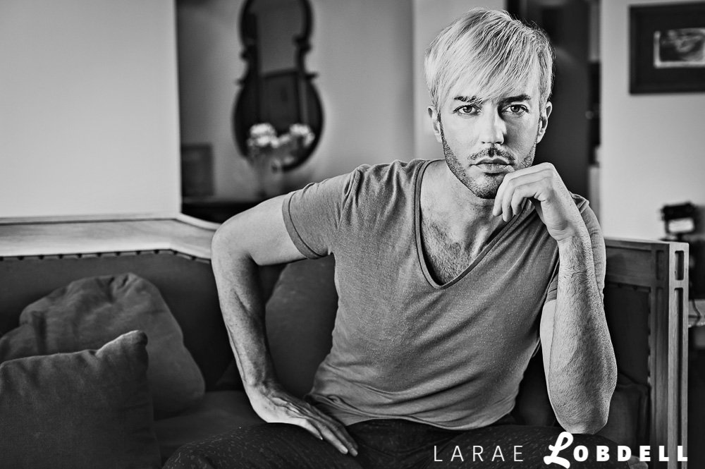 Stefano Paturi photo shoot July 31, 2014