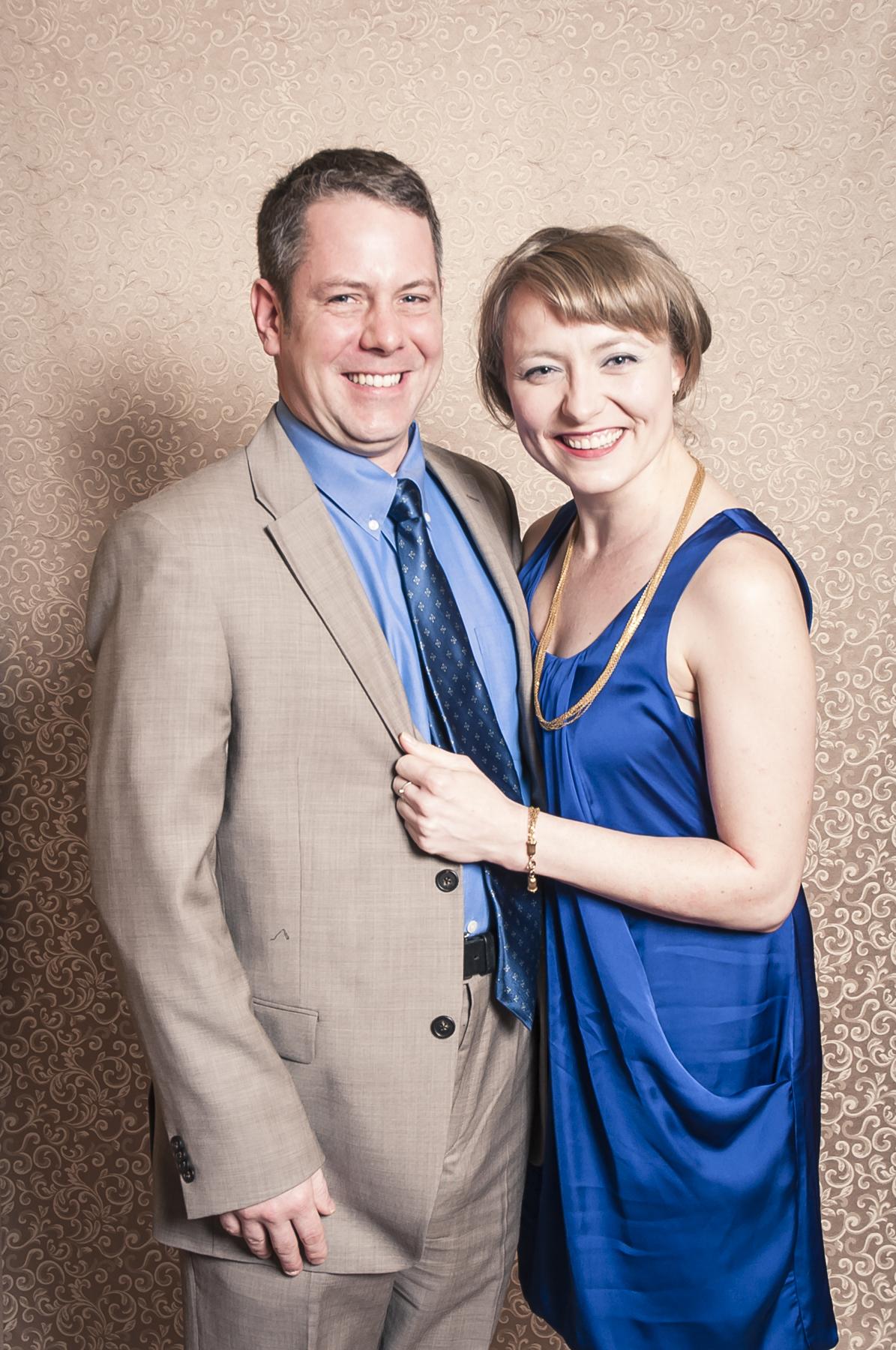 """Washington Ensemble Theatre 2013 Gala """"To the Nines"""""""