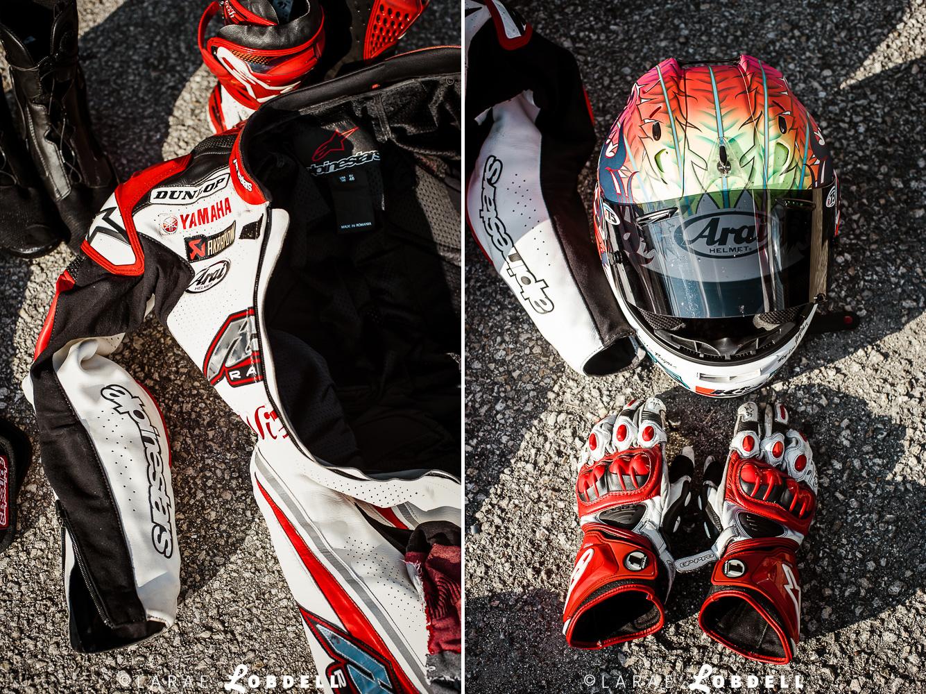Huntley Nash, Homestead-Miami Speedway, March 22, 2015