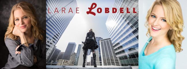 LaRae Lobdell