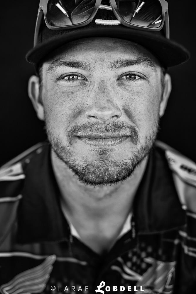 Danny Eslick #69 pro rider of Trubo Turtle Racing at MotoAmerica at Road America, Elkhart Lake, WI, May 31, 2015