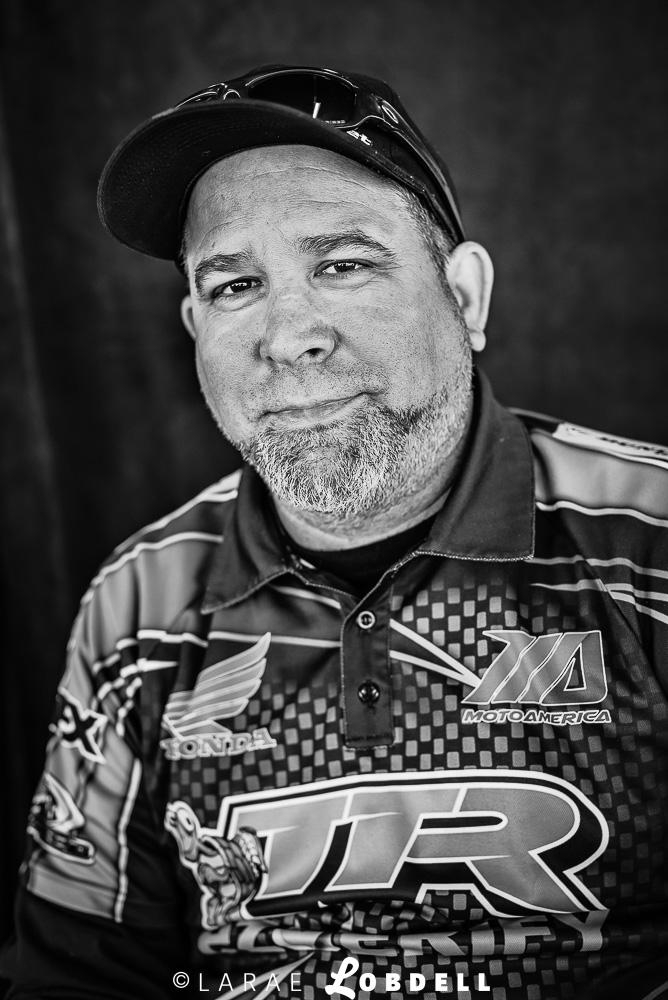 Luis Dominguez of Trubo Turtle Racing at MotoAmerica at Road America, Elkhart Lake, WI, May 31, 2015